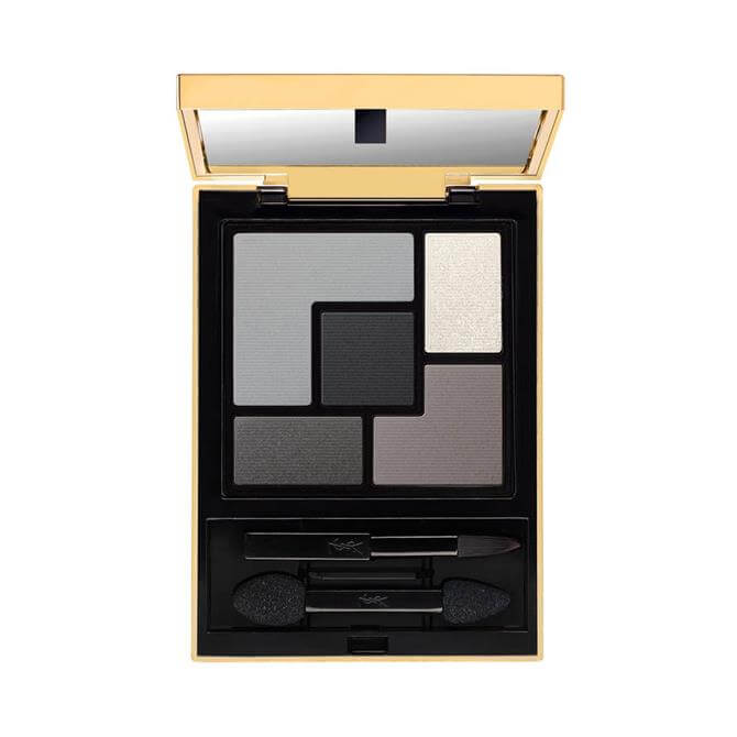 YSL Couture Palette For Smokey Eyes