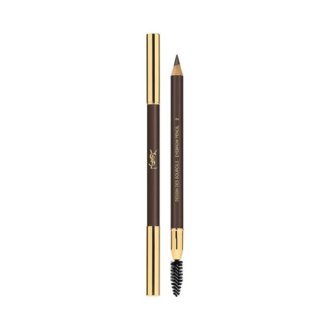 YSL Dessin Des Sourcils Eyebrow Pencil