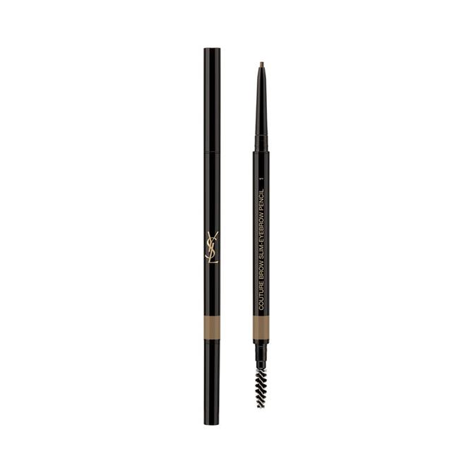YSL Couture Ultra-Slim Waterproof Brow Pencil