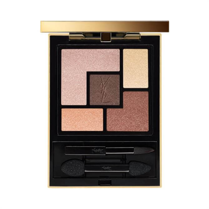 YSL Couture Palette Eye Contouring Shadows