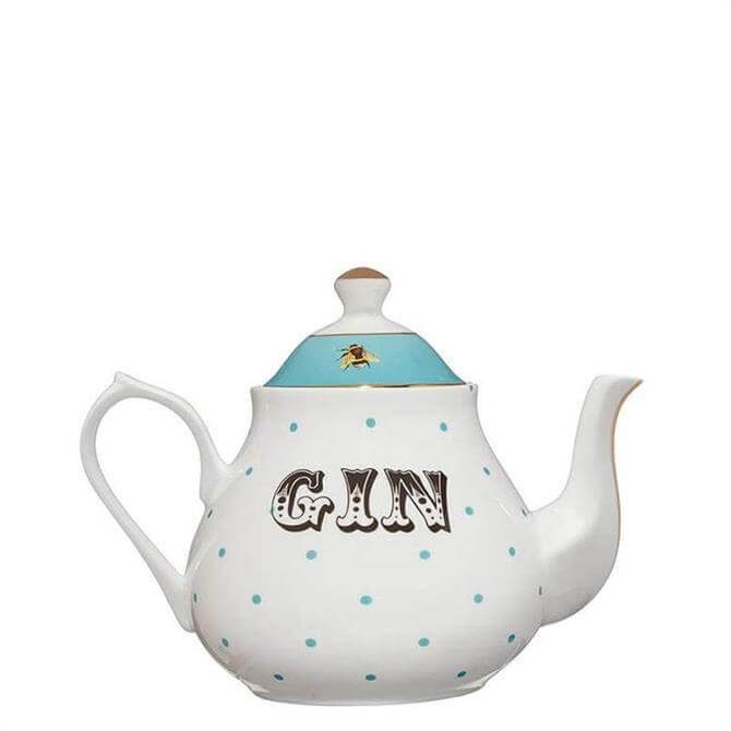 Yvonne Ellen Gin 4 Cup Teapot