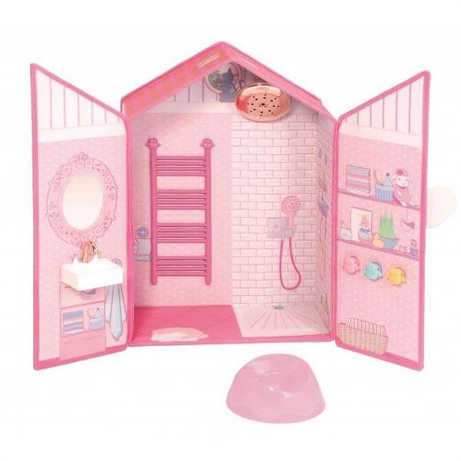 Zapf Baby Annabell Bathroom