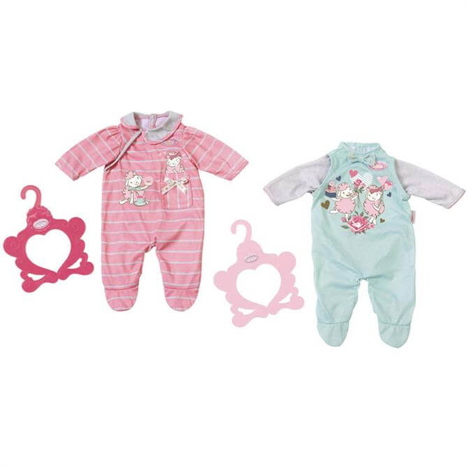 Baby Annabell Romper Assorted