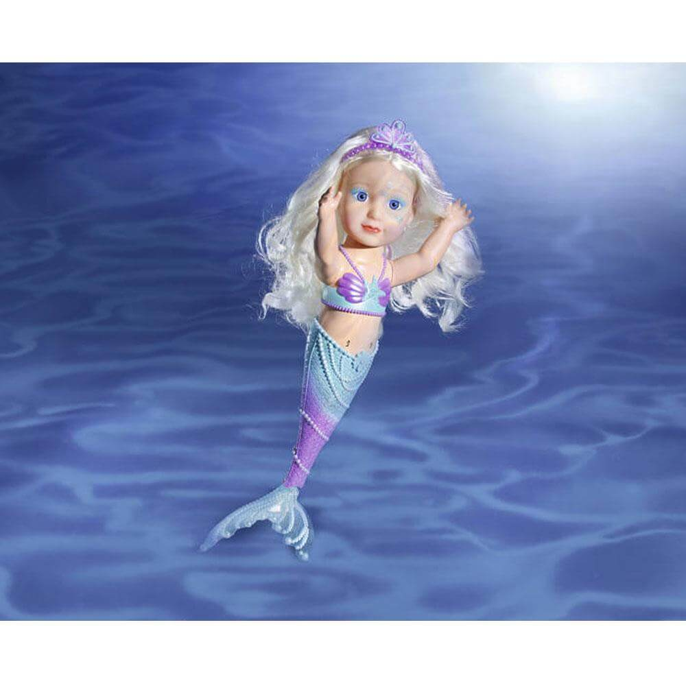 Zapf Baby Born Little Sister Mermaid Doll Jarrold Norwich