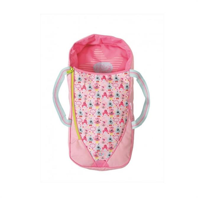 Zapf Baby Born 2in1 Sleeping Bag Carrier