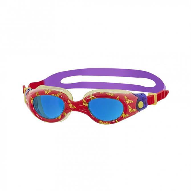 Zoggs Junior Wonder Woman Printed Swimming Goggles