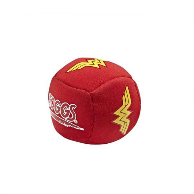 Zoggs Wonder Woman Single Splash Ball