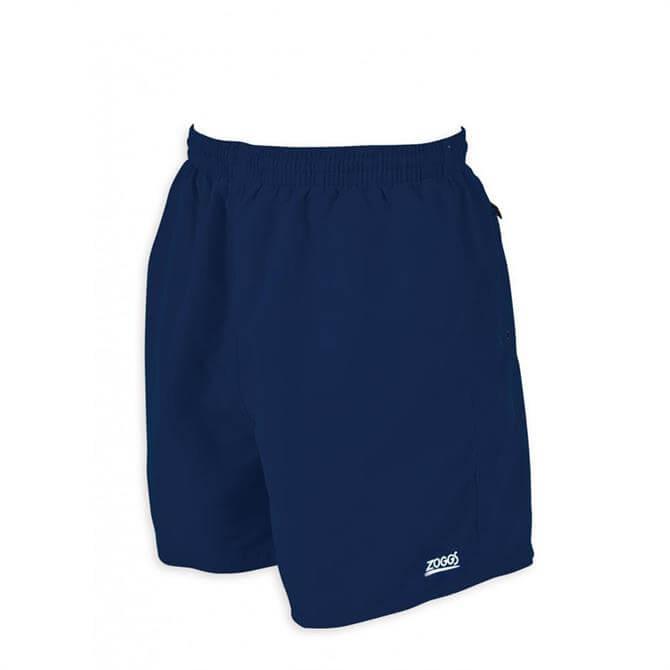 Zoggs Junior Boys Penrith 15in Shorts- Navy