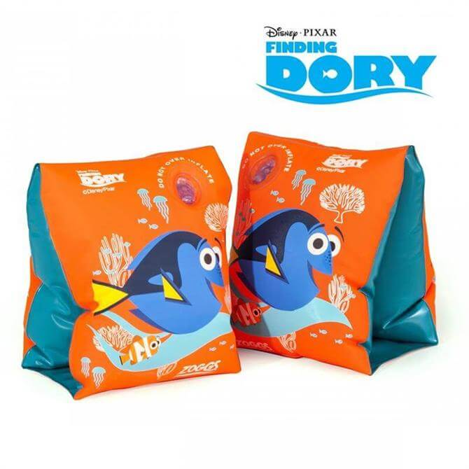 Zoggs Finding Dory Swimbands