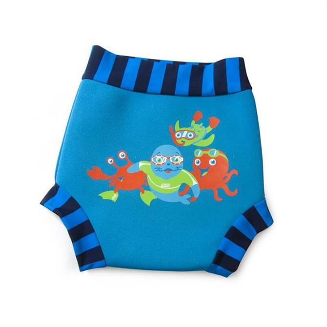 Zoggs Zoggy Swim Sure Boys Nappy