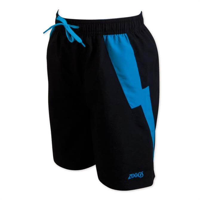 Zoggs Junior Rolling Stone Shorts
