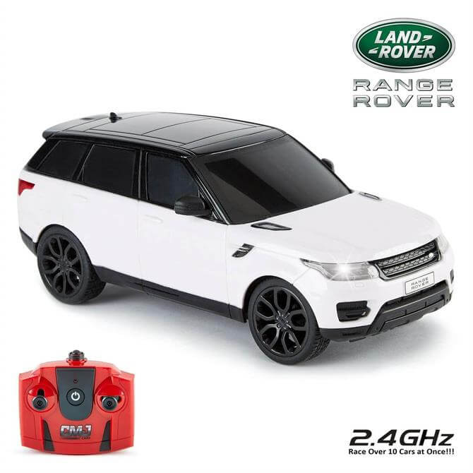 Range Rover Sport 1:24 Scale RC Car