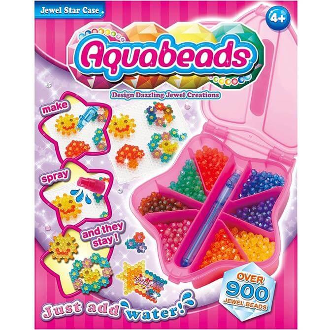 Aquabeads Jewel Star Case