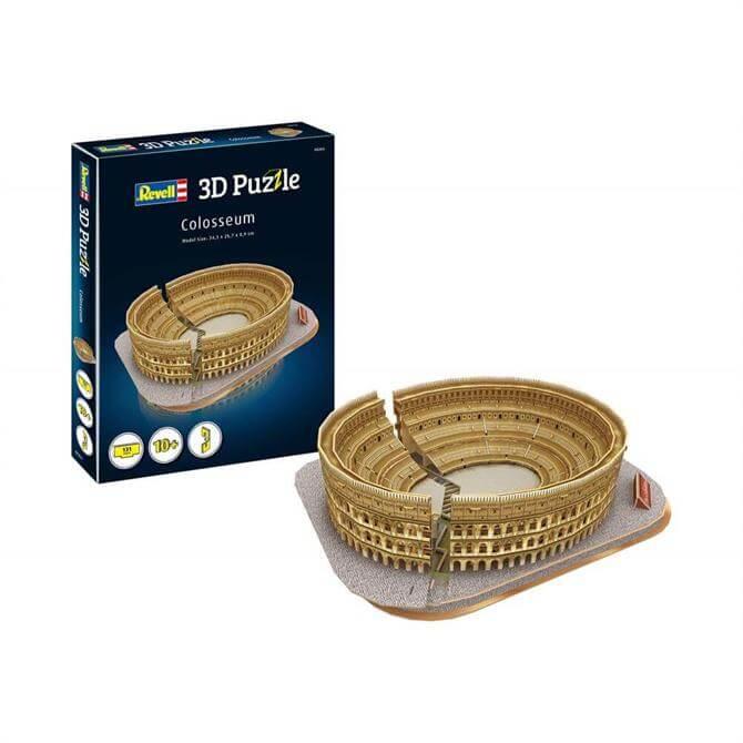 The Colosseum 3D Puzzle
