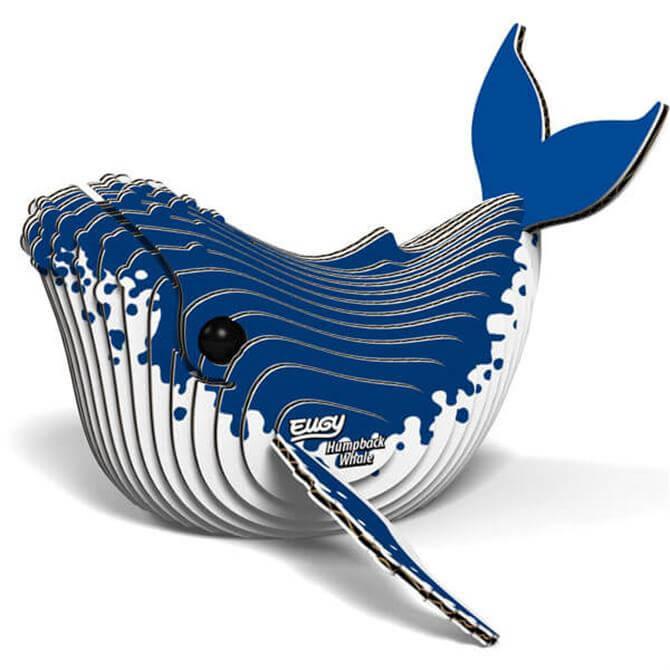 Eugy Humpback Whale
