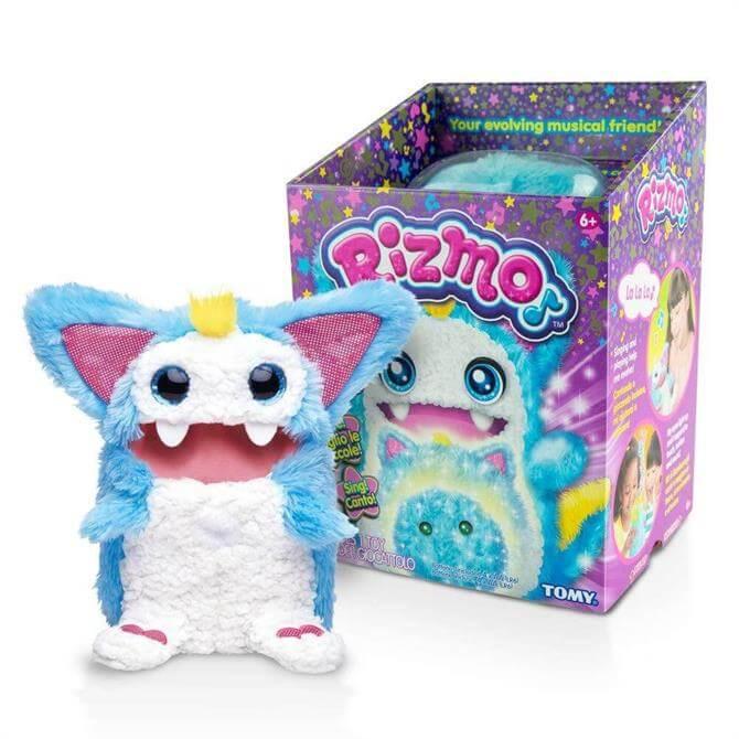 Rizmo Evolving Interactive Toy