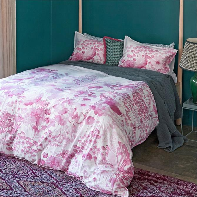 Bluebellgrey Frankie Duvet Cover Set