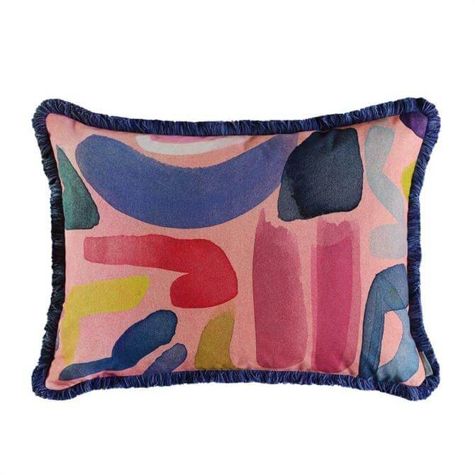Bluebellgrey Play Cushion