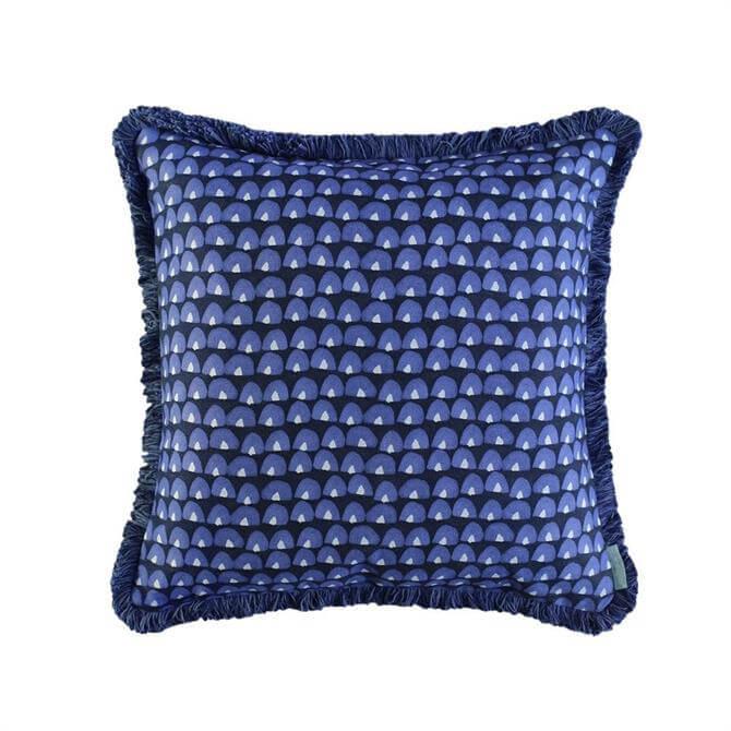 Bluebellgrey Tom Cushion