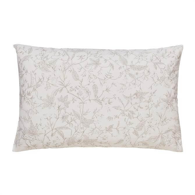 V&A Botanica Multi Housewife Pillowcase Pair