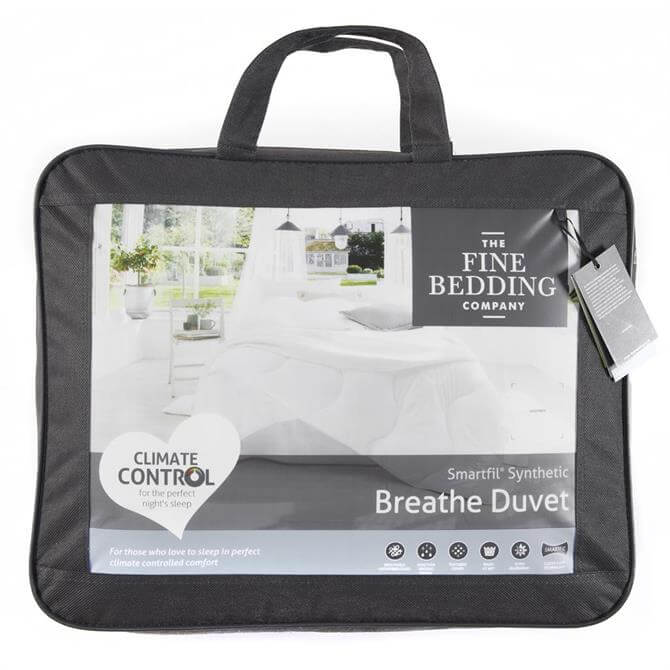The Fine Bedding Company Breathe Duvet 13.5 Tog