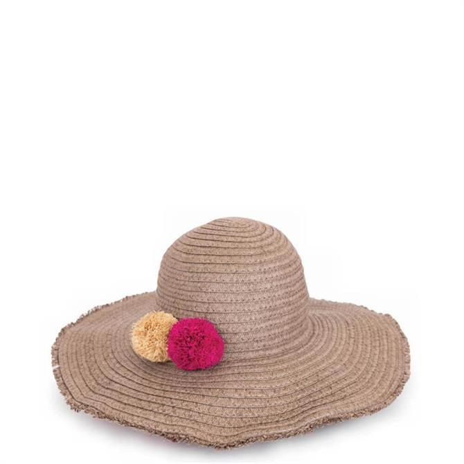 Powder Designs Lana Stone Hat