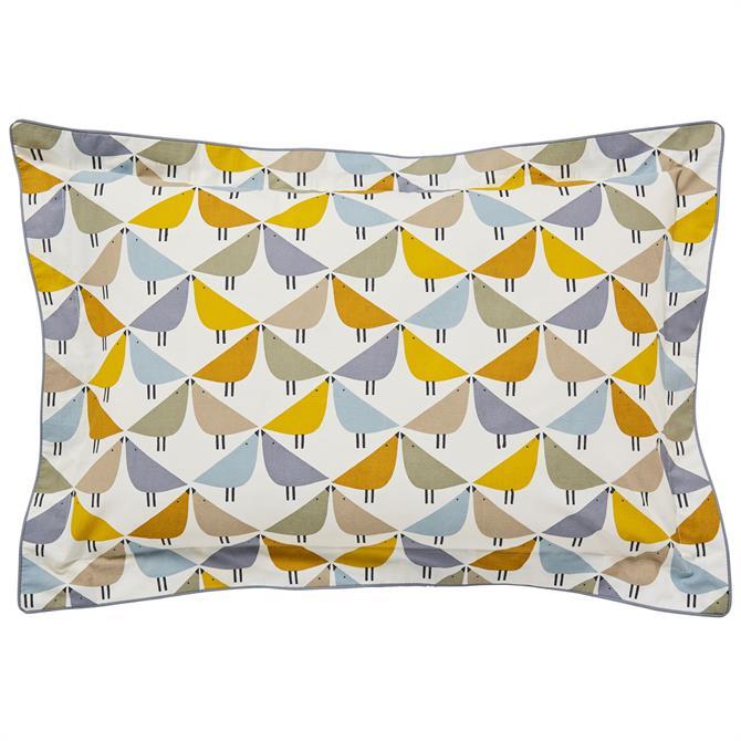 Scion Lintu Oxford Pillowcase
