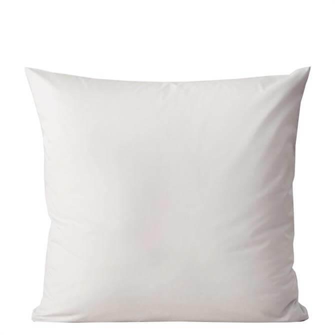 Sheridan 300TC Organic Percale Dove Pillowcase