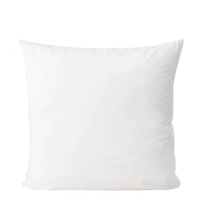 Sheridan 300TC Organic Percale Snow Pillowcase