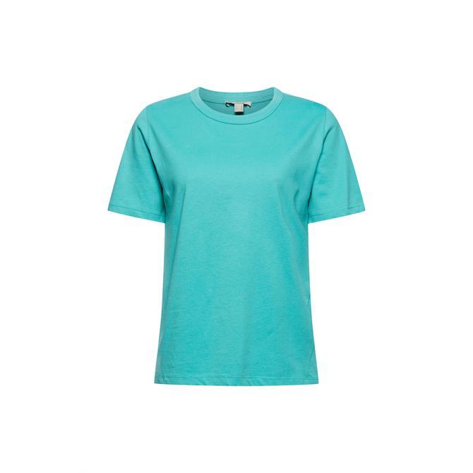 Esprit Fashion T-Shirt Aqua Green